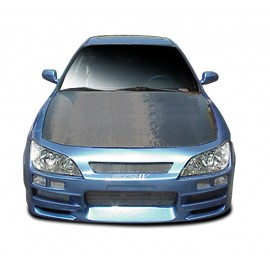 Toyota Altezza Extreme Dimensions Metal Headlights