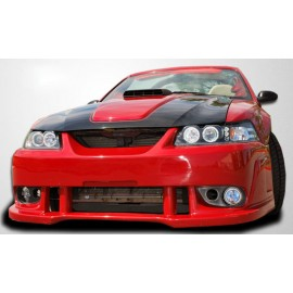 1999-2004 Ford Mustang Couture Polyurethane Urethane Special Edition Front Bumper Cover