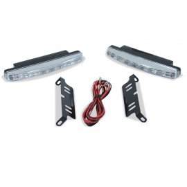 Universal Extreme Dimensions Style 1 LED Daytime Running Light