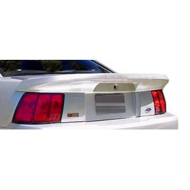 1999-2004 Ford Mustang Couture Polyurethane Urethane Colt Wing Trunk Lid Spoiler